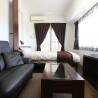 1K Apartment to Rent in Kyoto-shi Shimogyo-ku Bedroom
