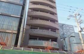 1K Apartment in Minamikyuhojimachi - Osaka-shi Chuo-ku