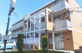 1K Apartment in Shinkawacho - Higashikurume-shi