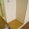 1R Apartment to Rent in Kawaguchi-shi Equipment