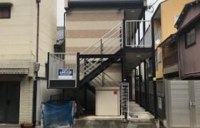 1K Apartment in Sekime - Osaka-shi Joto-ku