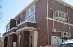 中野区 - 上鷺宮 简易式公寓 1K