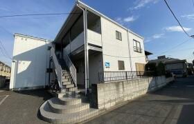 江戶川區西瑞江(2〜3丁目、4丁目3〜9番)-1DK公寓