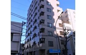 1K {building type} in Urafunecho - Yokohama-shi Minami-ku