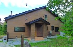 2LDK {building type} in Oiwake - Kitasaku-gun Karuizawa-machi