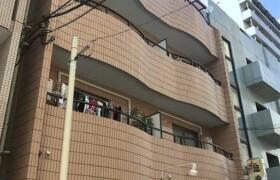 2DK Mansion in Ogawacho - Kawasaki-shi Kawasaki-ku