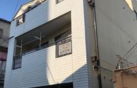 Whole Building {building type} in Tennojichokita - Osaka-shi Abeno-ku