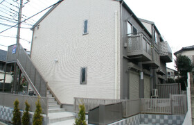 1K Apartment in Takaidonishi - Suginami-ku