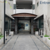 Whole Building Apartment to Buy in Taito-ku Building Entrance