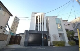 2LDK House in Nakameguro - Meguro-ku