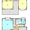 Whole Building House to Buy in Toride-shi Floorplan