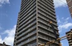 2LDK {building type} in Uehommachi - Osaka-shi Tennoji-ku