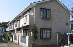 2DK Apartment in Mochi - Ebina-shi
