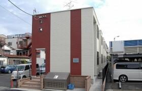 川崎市宮前區馬絹-1K公寓