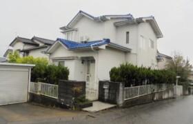 5DK House in Midorigaoka - Kahoku-gun Tsubata-machi