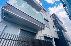 1LDK Apartment in Noborito - Kawasaki-shi Tama-ku
