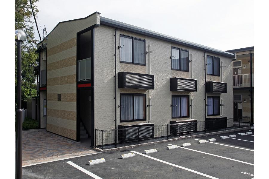 1K Apartment to Rent in Fukuoka-shi Jonan-ku Exterior