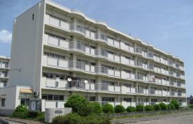 3DK Mansion in Shibataya - Nanto-shi
