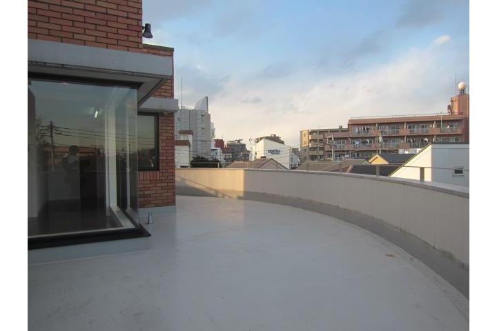 3LDK Apartment to Rent in Setagaya-ku Exterior