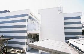 1K Apartment in Daikokucho - Kyoto-shi Shimogyo-ku