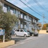 2DK Apartment to Rent in Chiba-shi Chuo-ku Exterior