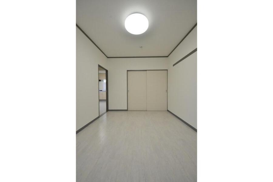 2DK Apartment to Rent in Ota-ku Interior