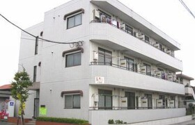 1K Mansion in Sano - Adachi-ku