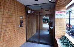 1K Apartment in Kuromon - Fukuoka-shi Chuo-ku