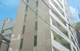 中央区日本橋浜町-2LDK{building type}