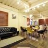 Shared Guesthouse to Rent in Kawasaki-shi Takatsu-ku Living Room