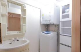 C's(Si:s) share shinosaka(Only for women) - Guest House in Osaka-shi Yodogawa-ku