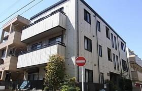 2DK Mansion in Kannon - Kawasaki-shi Kawasaki-ku