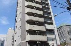 1K Apartment in Honshiocho - Shinjuku-ku