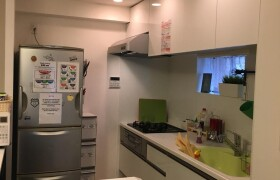 2LDK Apartment in Hongo - Bunkyo-ku