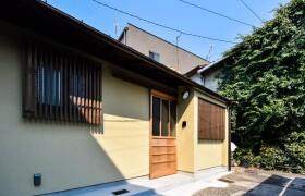 1R House in Honkawaracho - Kyoto-shi Higashiyama-ku