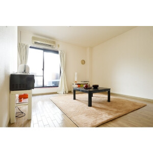 1R Mansion in Takii motomachi - Moriguchi-shi Floorplan