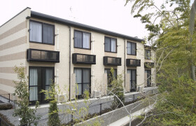 1K Apartment in Higashiyosumicho - Takatsuki-shi