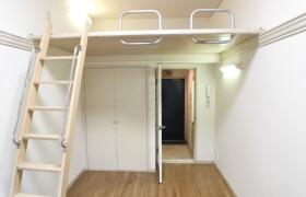 1K Apartment in Nakagawa - Adachi-ku