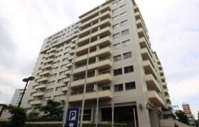 澀谷區宇田川町-1R公寓大廈