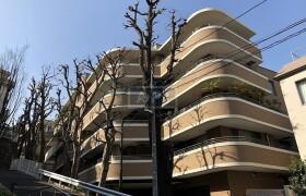 港区 - 六本木 大厦式公寓 1LDK