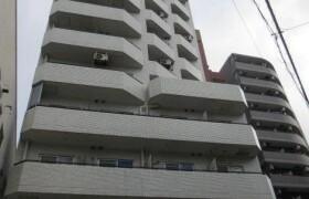 品川区 - 西五反田 公寓 1R