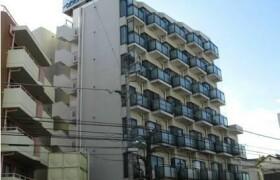 横濱市神奈川區六角橋-1K{building type}