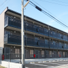 1K Apartment to Rent in Honjo-shi Exterior
