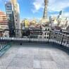 Whole Building House to Buy in Osaka-shi Naniwa-ku Balcony / Veranda