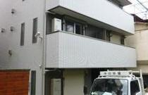 1LDK Mansion in Minamimotomachi - Shinjuku-ku