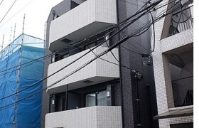 Whole Building {building type} in Chuocho - Meguro-ku