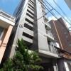 在文京区内租赁1R 公寓大厦 的 户外