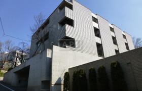 4LDK Apartment in Aobadai - Meguro-ku