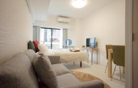 1K Azabujuban - Service Apartment - Serviced Apartment, Minato-ku