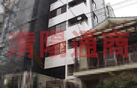 Whole Building Office in Nishinakajima - Osaka-shi Yodogawa-ku